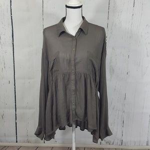Saks Fifth Avenue blouse